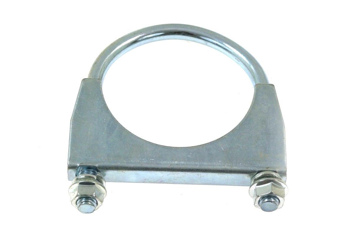"Obejma wydechu U-Clamp 3"" 76mm - GRUBYGARAGE - Sklep Tuningowy"
